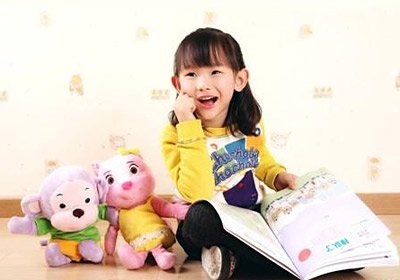5 6岁的孩子适合读什么书