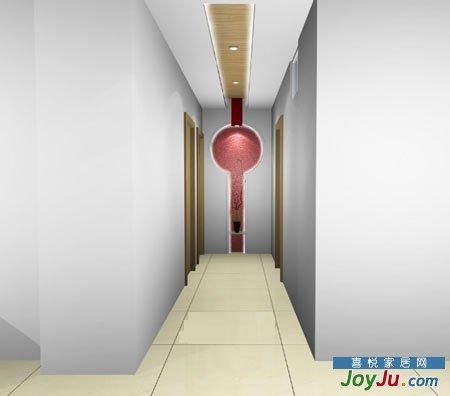 欧式吊顶装修效果图 美化室内环境