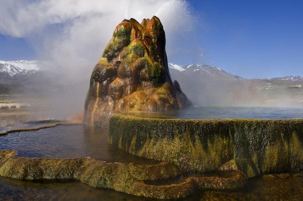 世界十大最令人惊叹的景观