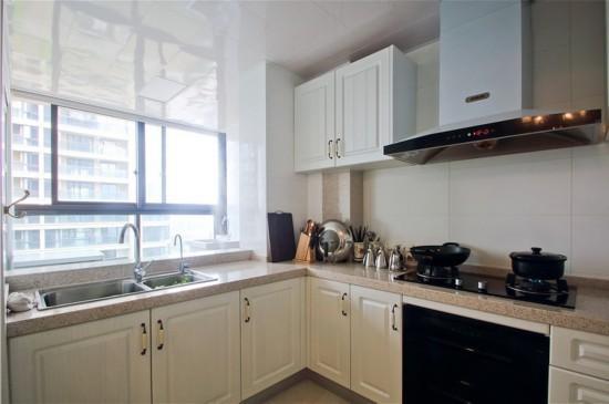 厨房装修9大准则 告别老化肮脏!