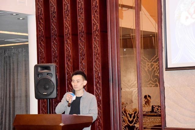 2018芒果奖&十间坊实战赛全国巡演·恩施站