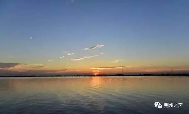 荆州每个县市区将恢复2个湖泊 使湖泊达到200个