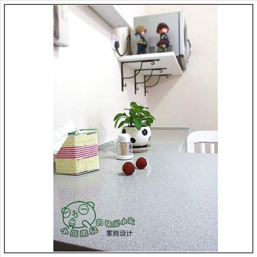 30平米超小户型装修 空间蕴涵智慧高清图片