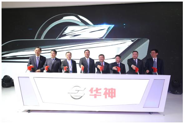 打造最强主场 东风携全系商用车亮相中国国际商用车展