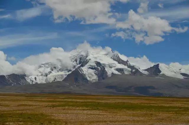 西藏羌塘无人区究竟有多美 吸引这些人毕生追寻