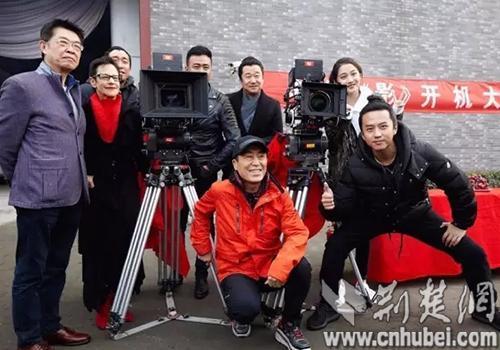 张艺谋新片《影》将在汉城开拍 部分主演曝光