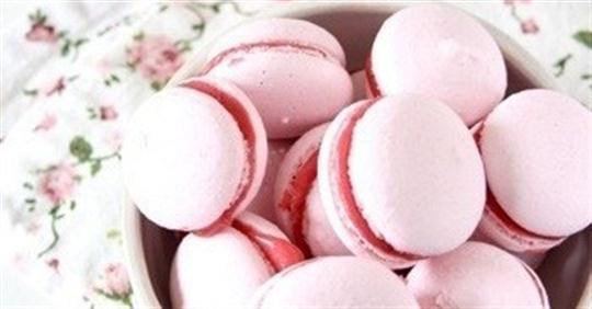 浪漫马卡龙 让家装甜而不腻