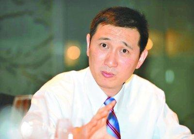 线下店是网店的物流渠道 苏宁总裁称京东没法