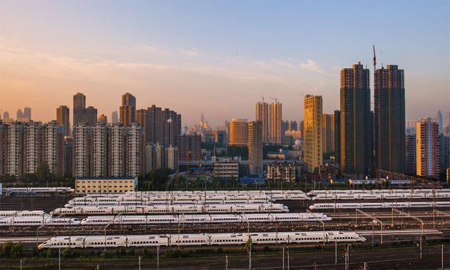 武汉,一座属于你的城市