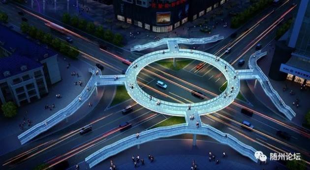 好消息!今年随州市政府谋划76项城市重点项目