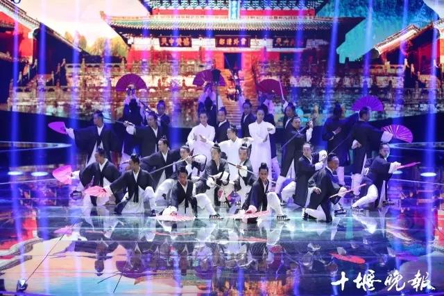 直击《魅力中国城》现场竞演 双城PK十堰收获了啥