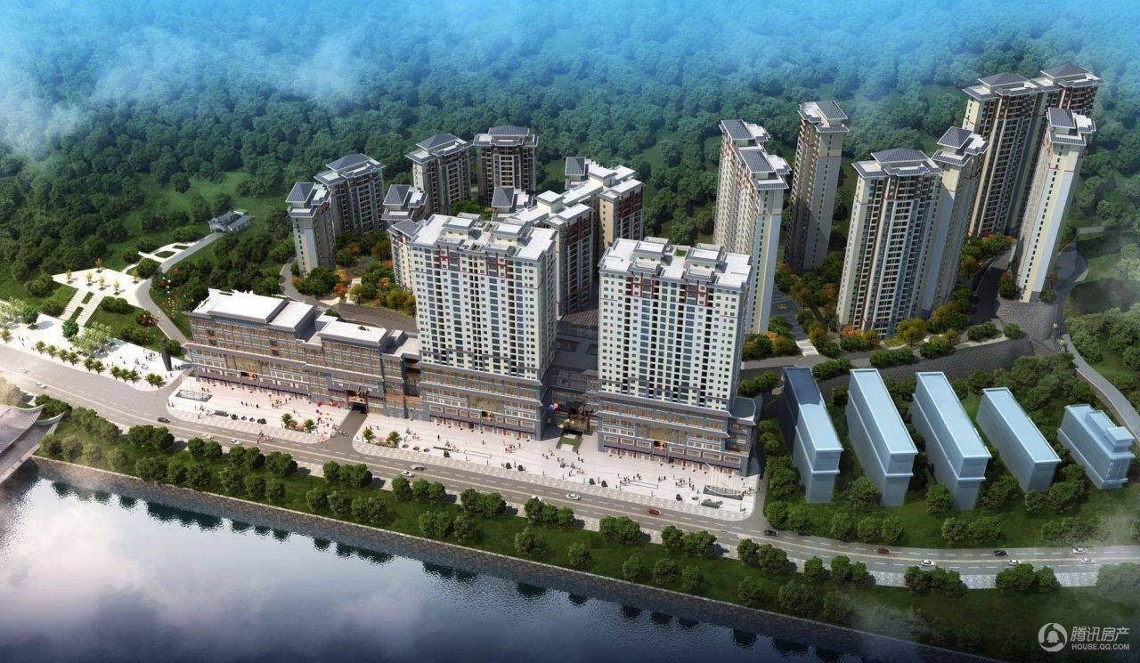建国·东岸码头
