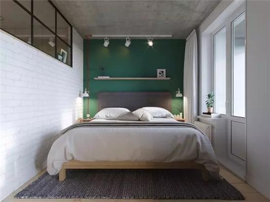 51㎡水泥的小房子,这是我见过最温馨的设计!图片