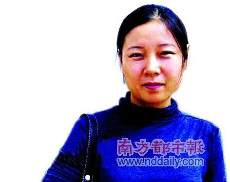换偶女警 苏静表示: 换妻 不适合中国人_新闻频