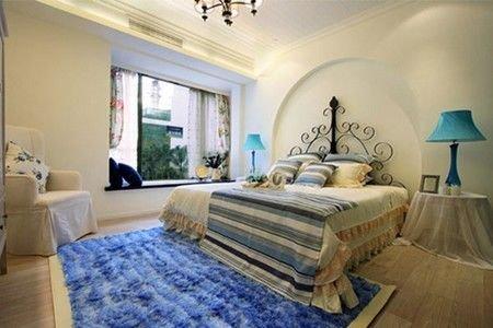 地中海风格家装案例设计