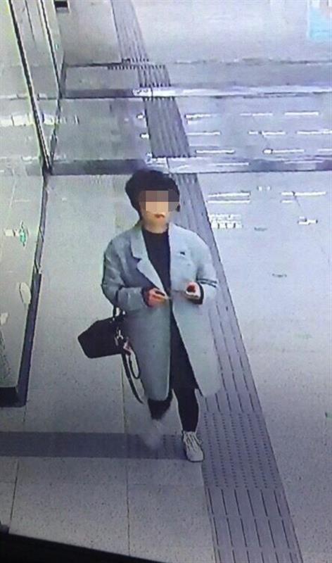 女子遗失数千元钞票 地铁工作人员喊你来领