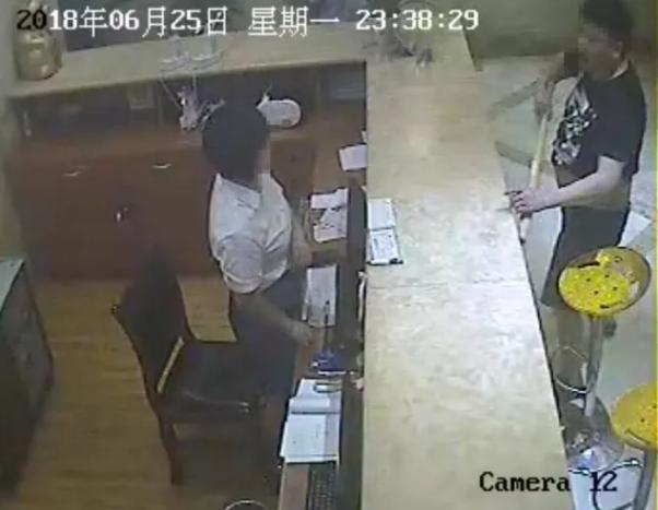 黄冈一男子曾多次酒后滋事 不知悔改再被逮捕