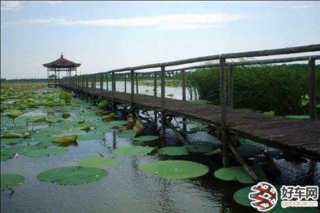 中秋节去哪里玩 细数武汉周边自驾游线路