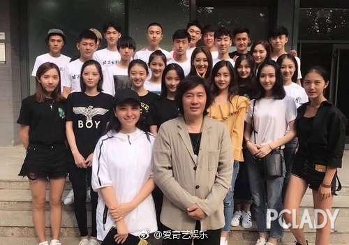 签约演员、网红脸 这批北电新生谁能赶超王俊凯?
