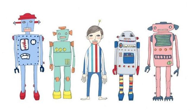 """巨东科技:用人工智能打造""""高颜值""""的前台机器人"""