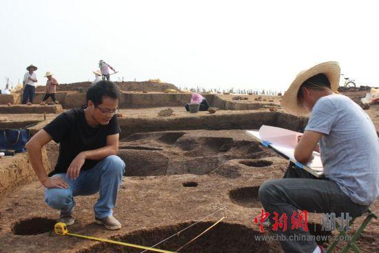 屈家岭国家考古遗址公园获国家文物局立项批准