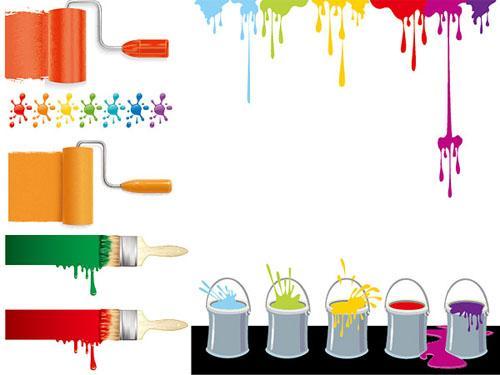 新家装修 你需要知道的常用油漆分类