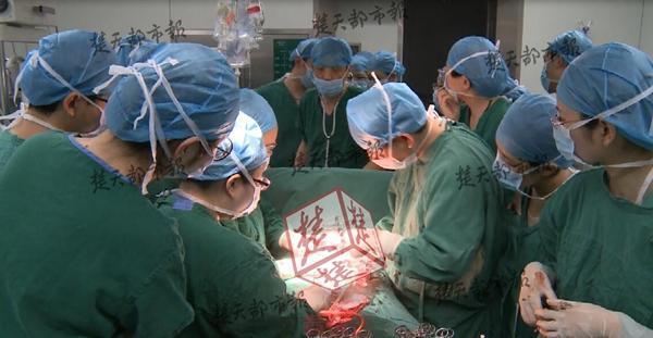 再婚女子为初婚丈夫拼二孩 37岁做第4次剖腹产