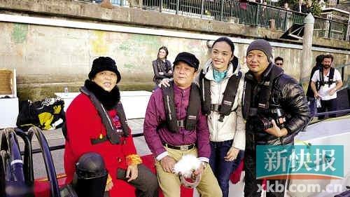 曾是柳州市旅游形象大使,代表作《杀狼花》、《步步杀机》、《猎杀