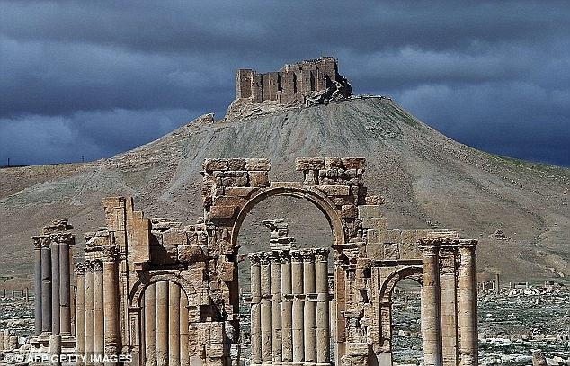 叙利亚六处世界遗产全部列入濒危世界遗产名录