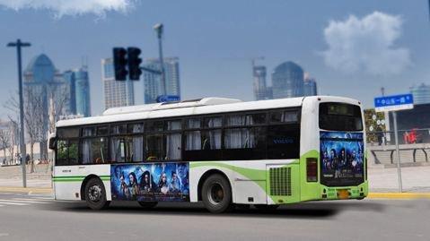 为配合地铁施工 武汉这5条公交线路走向调整