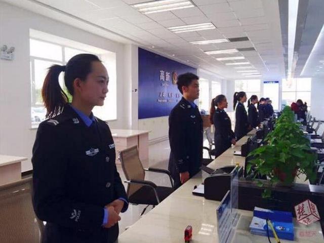 襄阳功能最强大出入境办证中心启用 转发扩散