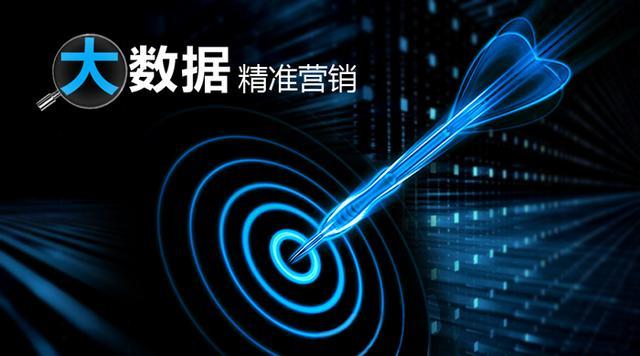 招商快车大数据精准营销引领互联网+时代