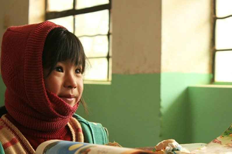 2011年为贫困山区儿童捐一元·献爱心·送营养征集志愿者