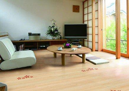 旺季装修买建材 实木地板选购诀窍