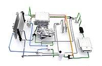 专治电池衰减 现代起亚推新型热泵技术