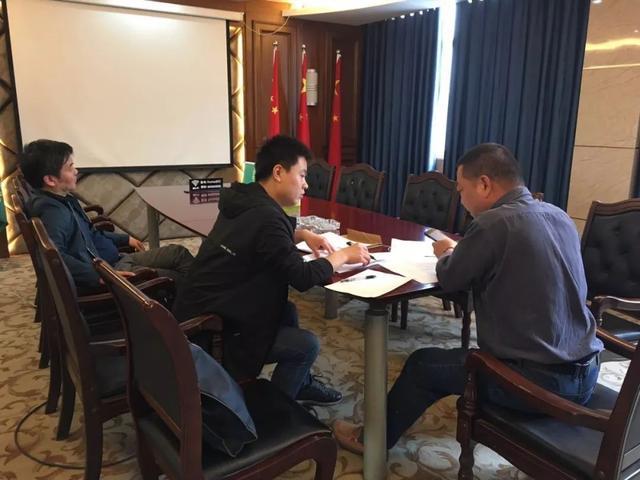 潜江市积极参加全省产排污量核算软件测试工作