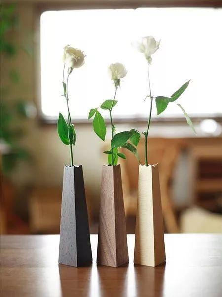 4类软装花器搭配技巧