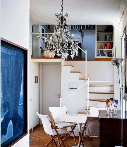 创意复式家居设计效果图 三套魅力家装案例pk图片