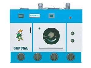 美国GEP干洗店加盟连锁干洗机设备使剩女获得好婚姻(组图)