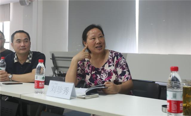 武汉市网约车商会将成立 工商联领导调研肯定筹备进展