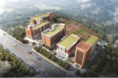 宜昌今年将新建改扩建29所学校 看看有哪些