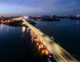 生态建设试点城市名单首次公布