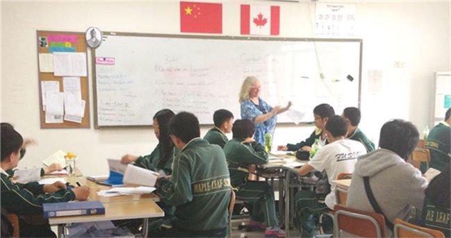 不参加高考  武汉一高中生被2所世界前十名校争相录取