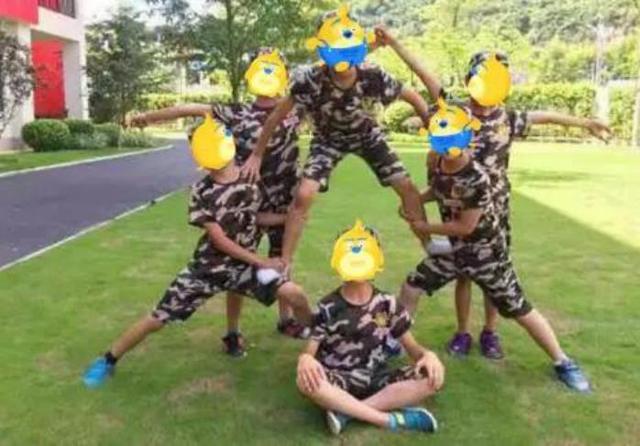 碧桂园荆州2019少儿军训夏令营!开始招募啦!