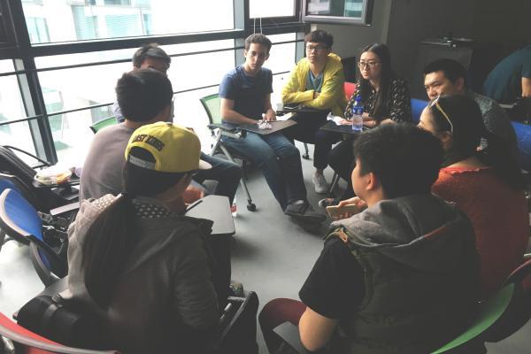 武汉学院:国际化应用型人才的培养之道