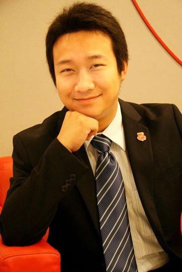 金牌理财顾问团之信诚人寿李威