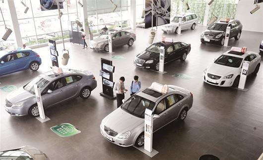 湖北汽车消费低于全国平均水平 法系品牌、suv最好卖