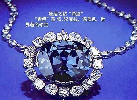 世界最著名的七颗钻石 - calculus - 徐小湛的博客