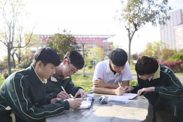 关于武汉枫叶国际学校 那些你们关心的事儿