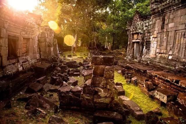 除了吴哥窟,柬埔寨还有什么?